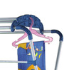Cipla Plast Oyster Steel Cloth Drying Stand