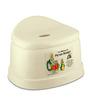 Cipla Plast Peter Rabbit Cream PPCP Bathroom Stool Set
