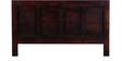 Winlock King Bed in Passion Mahogany Finish by Woodsworth