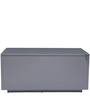 Classy Multifunctional Coffee Table with Storage in Beige Colour by Gravity