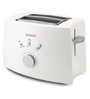 Clearline 800W Auto-Pop-Up Toaster with Crumb Tray & Defrost Capability