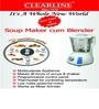 Blender Cum Soup Maker - Mixer Grinder - By Clearline