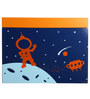 Closed Storage Box Astronaut by Flyfrog
