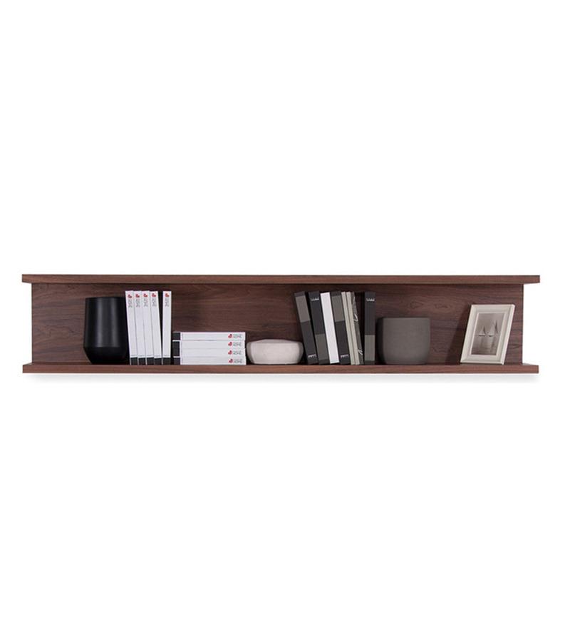 Pepperfry Kitchen Shelves: Compact Wall Shelf By Mudramark Online