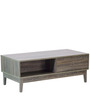 Shinjiko Coffee Table in Sonoma Oak Finish by Mintwud