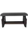 Comfort Coffee Table in Rosewood Finish by Royal Oak