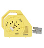 Cona Smyle King Deluxe Yellow 4.5 Meters 3-Pin Extension Cord