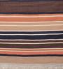San Nicholas Area Rug in Multicolour by CasaCraft