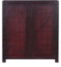 Edmonds Chest Of Drawers in Passion Mahogany Finish by Woodsworth