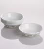 Corelle Glass 290 ML Bowl - Set of 6