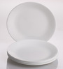 Corelle Livingware Vitrelle Glass Plate - Set of 6