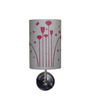 Craftter Garden of Flowers White & Pink Wall Lamp