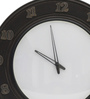 Agnieszka Wall Clock in Multicolour by CasaCraft