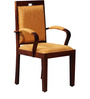 Rawstorn Chair in Honey Oak Finish by Amberville