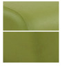 Cutesy Pouffe in Green Colour by ARRA