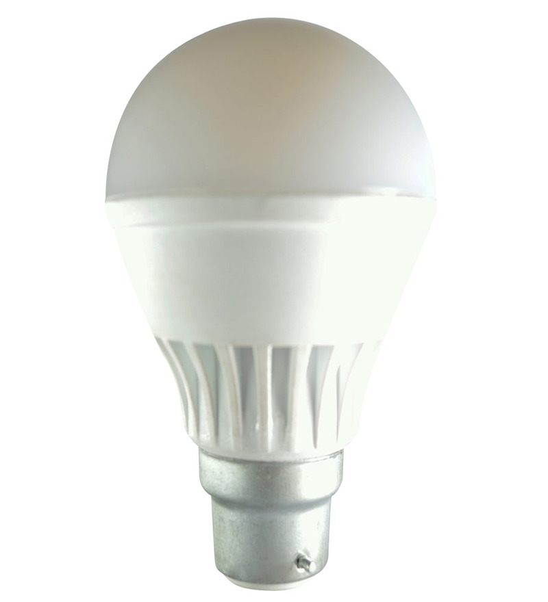 D-Lite 10 W Imported Led Bulb For Pure, White,Bright & Safe Light by Dlite Online - LED Bulbs ...