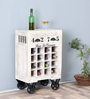 Dave Bar Unit by Bohemiana