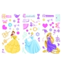 Decofun Princess Vinyl Wall Sticker
