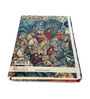 De Kulture Works Multicolour Imported Paper Mystory Book The King'S Route Diary
