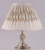 Consett Table Lamp in Natural by Amberville