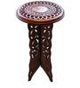 Decorative Telephone Table by Saaga
