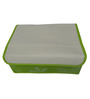 Decorika Green Innerwear 13 Inch Storage Organizer
