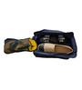 Decorika Nylon Blue Travel Shoe Organiser