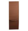Designmint Bronze Metal C-shelf