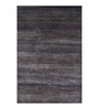 Designs View Multicolour Imported Handspun Wool 79 x 55 Inch Hand Knotted Floor Covering Variation Soft Area Rug