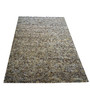 Designs View Multicolour Wool & Cotton 78 x 120 Inch Hand Knotted Shaggy Rug
