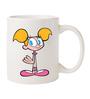 Dexter's Dee Dee Designed Coffee Mug by Orka