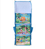 Disney Wall Hang Storage Cabinet in Blue Colour by @home