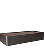Divan in Wenge Finish by Kurl-On