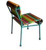 Dragon Fly Chair with Green Shades by Sahil Sarthak Designs