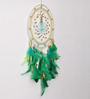 Rooh Wellness Multicolour Wool Dream Catcher