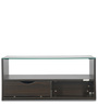 Dual Coffee Table in Wenge Finish by Godrej Interio