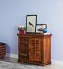 Radcliffe Sideboard in Honey Oak Finish by Amberville