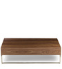 Edmond Coffee Table in Brown Colour by HomeHQ