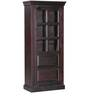 Egbert Classic Book Case in Passion Mahogany Finish by Amberville