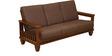 Elena Three Seater Sofa  by @home