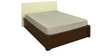 Elite 6 Inch Thick Reversible Foam Queen-Size Mattress by Nilkamal