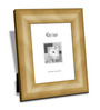Cordoba Photo Frame in Cream Yellow by CasaCraft