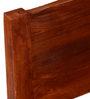 Trego Arm chair in Honey Oak Finish by Woodsworth