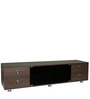 Entertainment Unit in Brown Colour by Arancia Living
