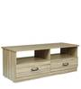 Entertainment Unit in Natural Colour by Arancia Living