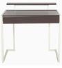 Eq Study Desk in Brown Finish by Godrej Interio
