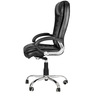 Executive Chair in Black Color by Karigar