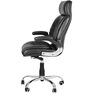 Executive  Chair in Black Colour by Karigar