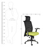 Executive Chairs by Chromecraft
