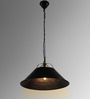Sabbath Ceiling Lamp in Brown by Bohemiana